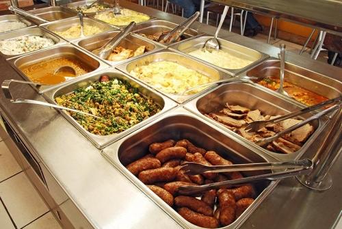 Commercial Kitchen Equipment Manufacturer Chennai | Hotel Canteen ...